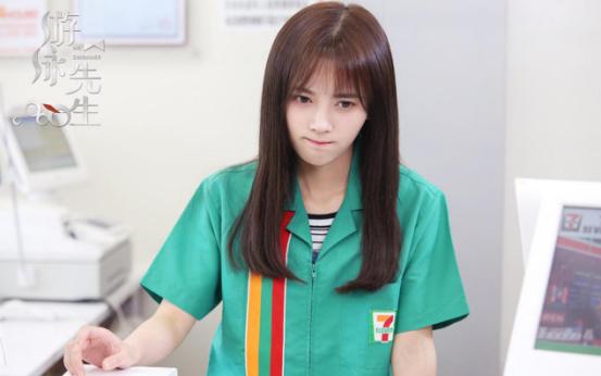 鞠婧祎 邢菲  李一桐 吴倩网剧里的这四位仙女资料