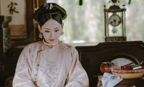 张嘉倪 一个幸福又美丽的姑娘