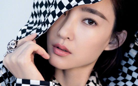 王丽坤演的电视剧 都说她长相不够妖媚,不适合演妲己?