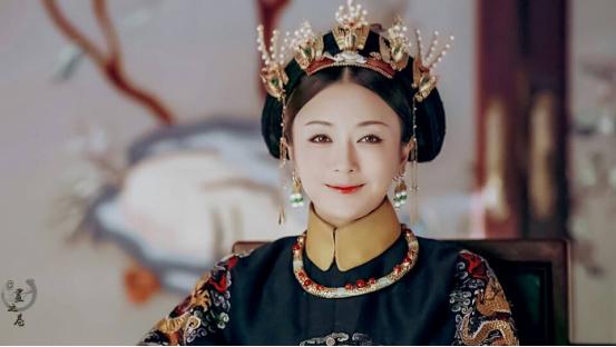 富察皇后在生活中原来也是这么美