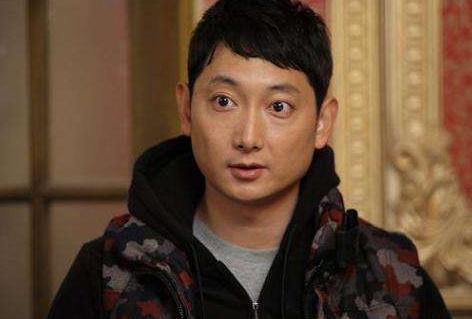 演员马元身份神秘,为人十分低调,引来网友猜疑