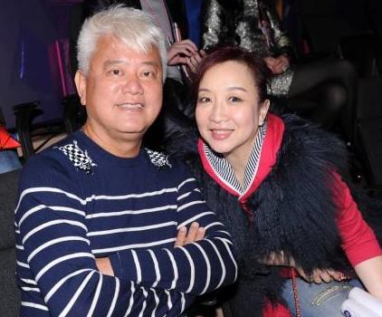 陈百祥黄杏秀二人结婚多年,女儿原来是陈文媛