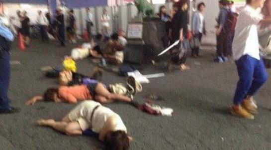 捡尸神器如此可怕,台湾已经出现,必须抵制