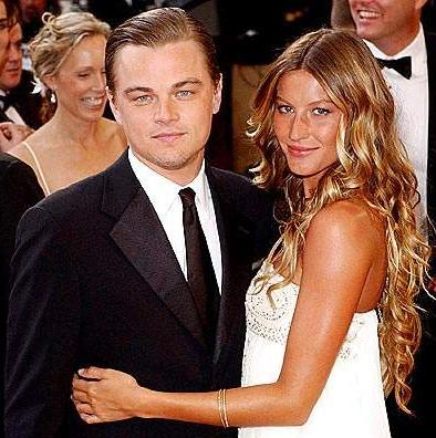 莱昂纳多结婚生子了吗?他妻子又是谁?