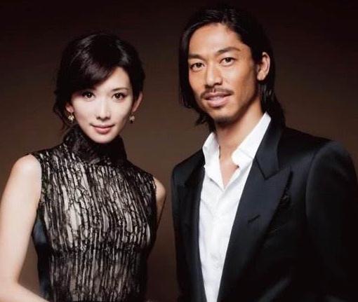 林志玲结婚了吗?她老公是谁?
