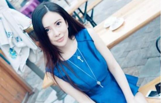 万芙伽是华晨宇前女友,肤白貌美高学历,多才多艺
