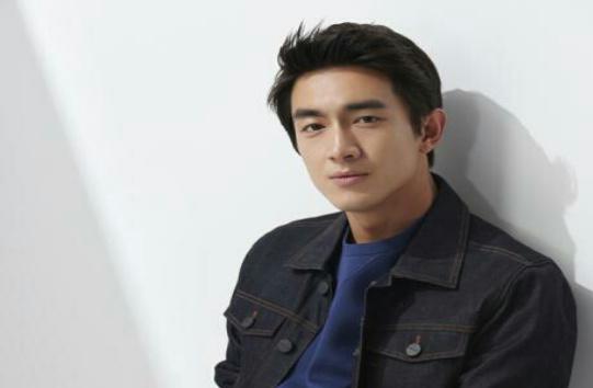 林更新否认与王丽坤结婚