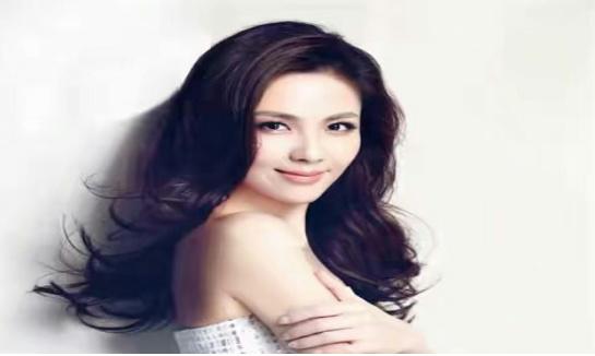 刘涛的个人资料,原来四十多岁的女人可以活的这么迷人!