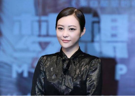 李光洁前妻郝蕾,再嫁普通公务员,平凡却幸福
