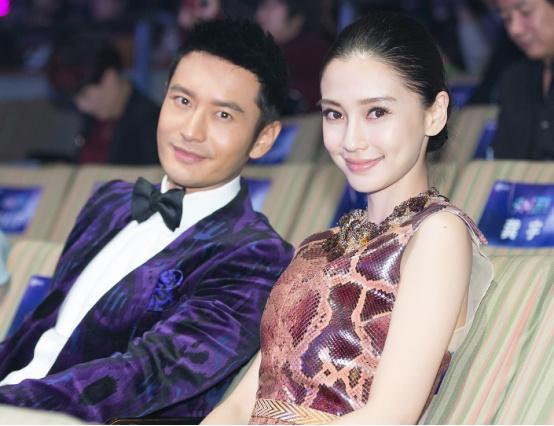 黄晓明回应中年王子病,竟然觉得是好事,网友直呼太扎心!