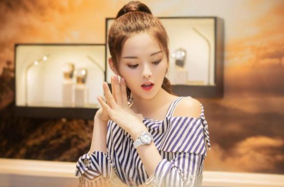 火箭少女资源两极化,杨超越广告接到手软,李紫婷已开始中国之旅