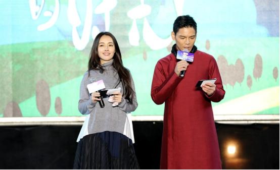 向佐郭碧婷婚礼曝光,只邀请双方亲友,超级低调!