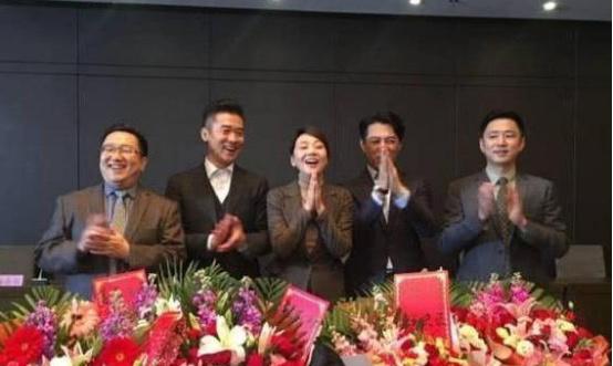 人民的名义2杀青照流出,演员阵容强大,网友:终于要开播了!