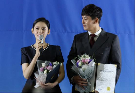 秋瓷炫捐出礼金,用于帮助等待领养的儿童,网友:太善良了!