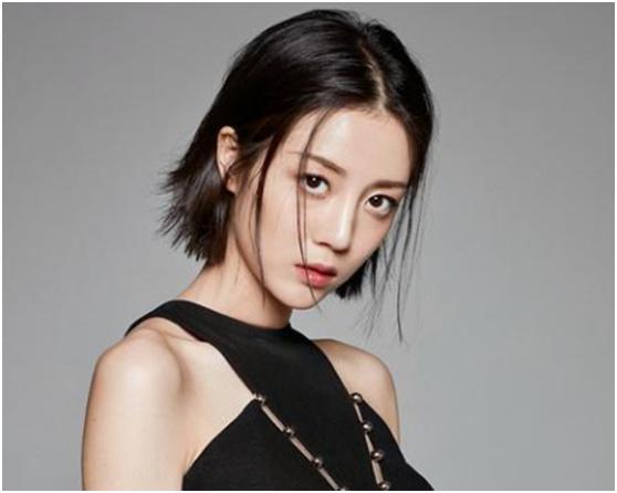 李溪芮个人资料介绍,中国版她很漂亮夏乔扮演者,网友:太美了!