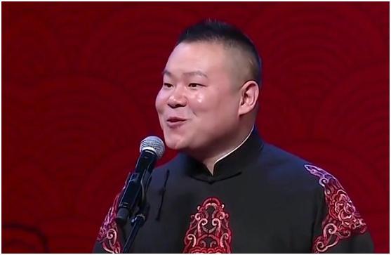 岳云鹏本名曝光,本命叫做岳龙刚,网友:太接地气了!