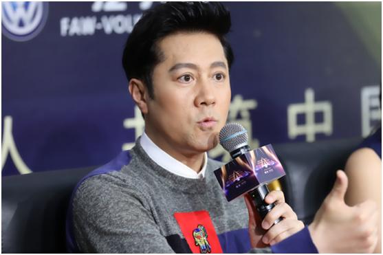 蔡国庆回应过气,称我红时你们还没出生,网友:霸气!