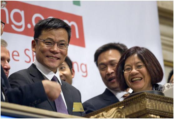 李国庆宣布离婚,夫妻开撕,男方被扒出是同性恋