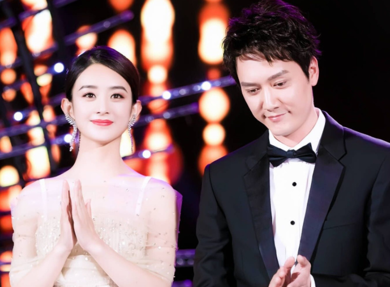 冯绍峰赵丽颖儿子小名曝光,娱乐圈里这些明星的孩子,小名也很特别