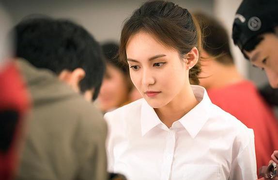 郭子千个人资料介绍,郭子千是混血吗?她和张翰在一起了吗?