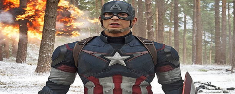 美国队长被冰冻多少年