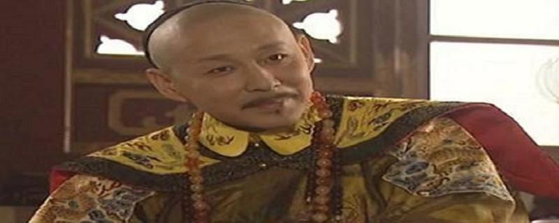 康熙王朝锁儿伸冤了吗