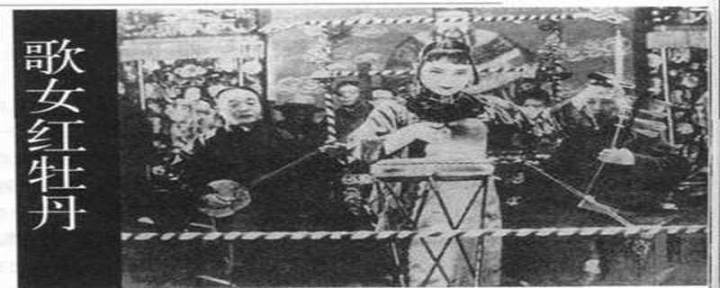 中国第一部有声影片