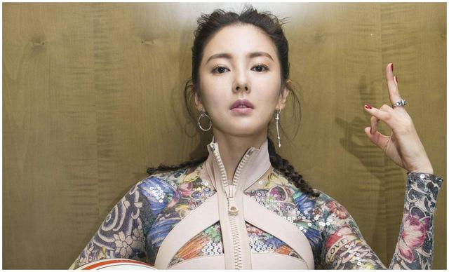 张雨绮表示自己没有自信,要参加选秀节目,立志从头再来