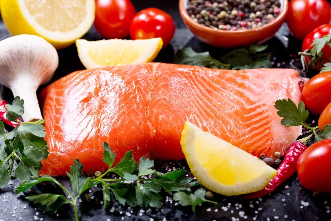 三文鱼为什么会携带病毒?进口三文鱼从哪来?