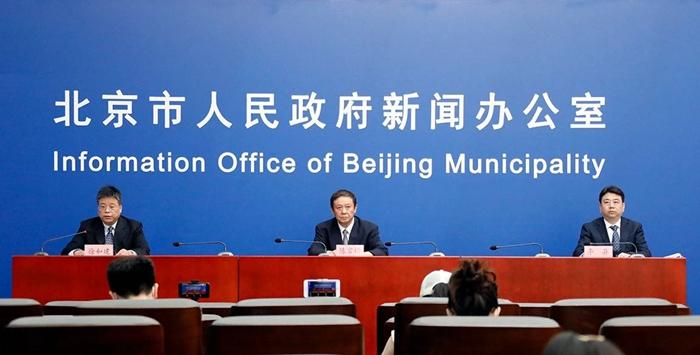 北京一川菜馆曾到过新发地市场的五名员工全部确诊新冠病毒