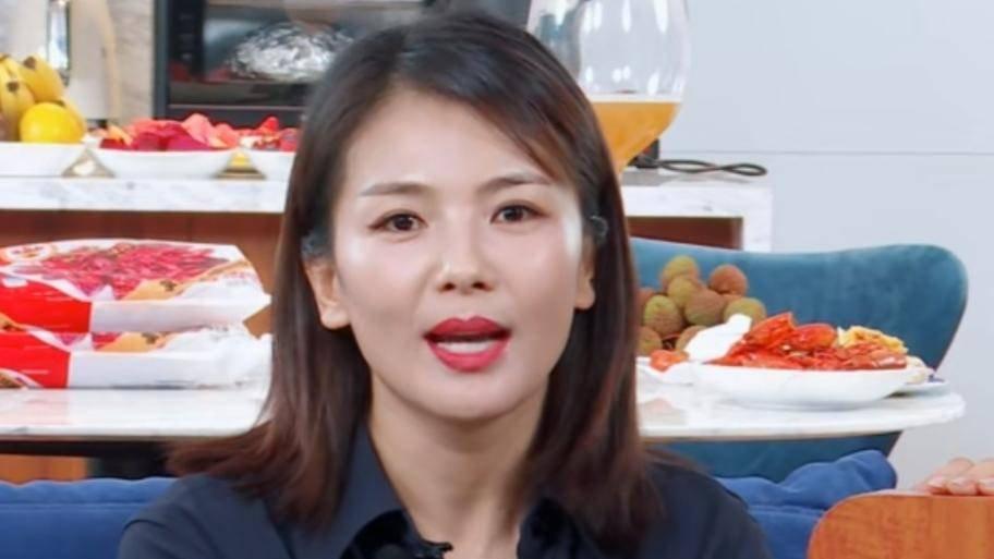 牛人!刘涛化身刘一刀直播带货销售额高达1.48亿