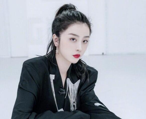 赵小棠高情商回应撞脸林永健是自己的荣幸