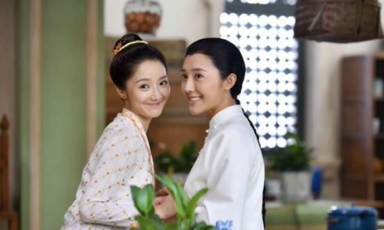 电视剧《小娘惹》:舌尖上的娘惹美食,一部酸甜苦辣的爱情剧