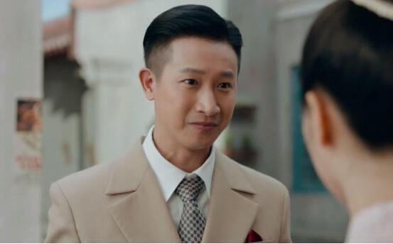 """电视剧《小娘惹》:陈盛将所有的爱都给了菊香,但却将""""残忍""""留给了美玉"""