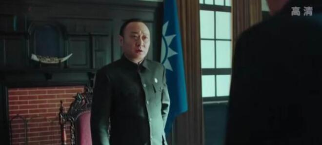 《局中人》让吕布青出任局长,是想控制沈林吗,叶局长也担心他?