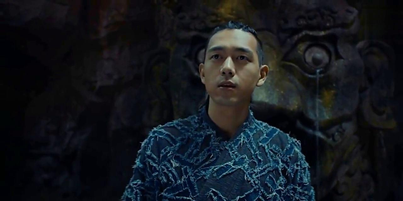 《河神2》全剧组为何单单只换了李现?男主更换此剧还能看嘛!
