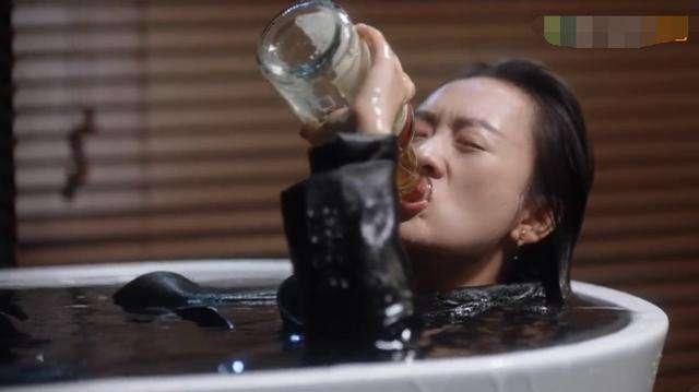 童瑶演技炸裂!顾佳在浴缸里失声痛哭让人太心疼了!!