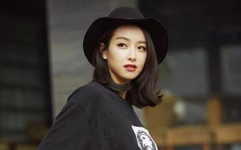 第30届金鹰奖,宋茜冲击金鹰女神?