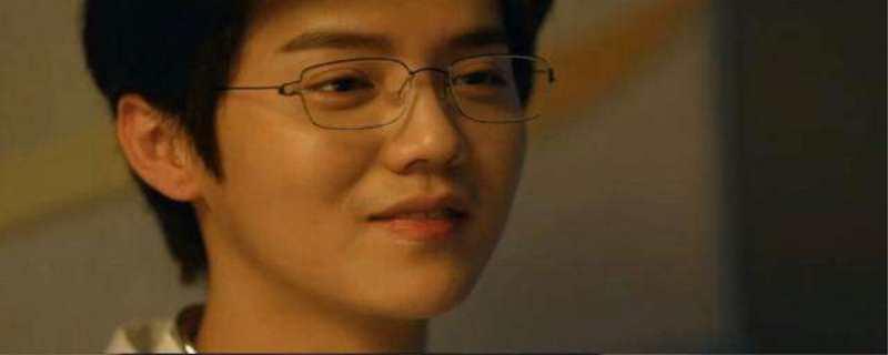 关晓彤男友鹿晗凭借网剧《在劫难逃》终获大众对其演技认可,原名随即被爆出!