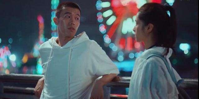 《风犬少年的天空》安然和刘闻钦到底什么关系?安然的扮演者是谁?