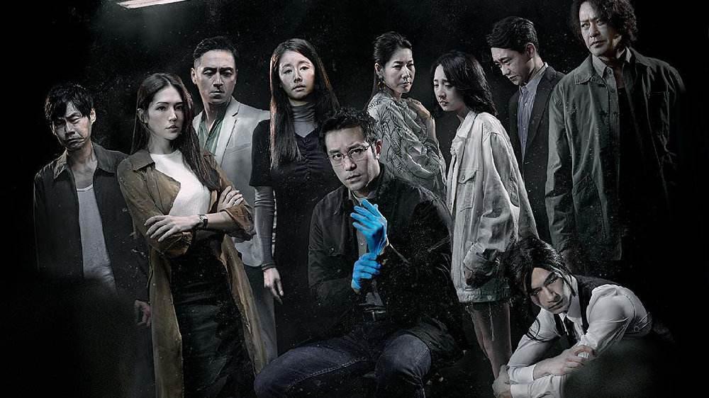 《谁是被害者》第二季开拍,演员是否回归?尸体是下一个被害者?死才能实现愿望