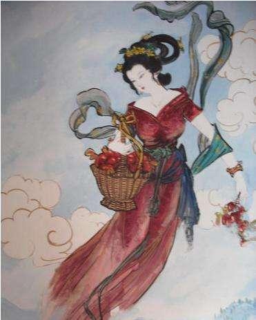 """关于""""湘妃竹""""的来历,有一段凄美的故事~"""