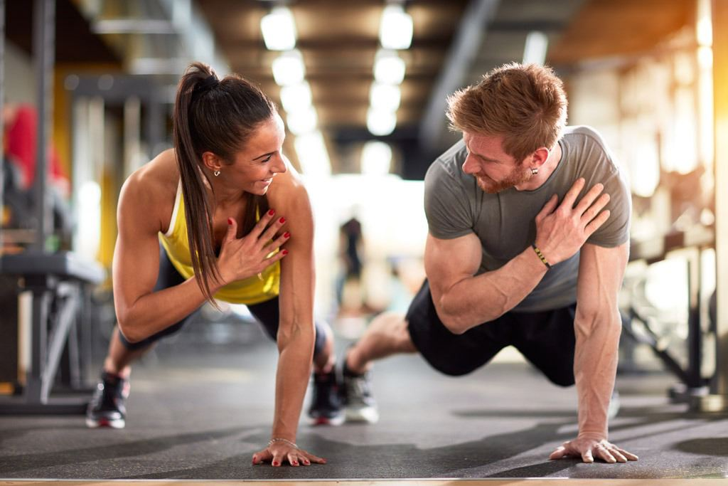 最合理的一周健身计划,有氧运动有什么好处?运动一周几次最好