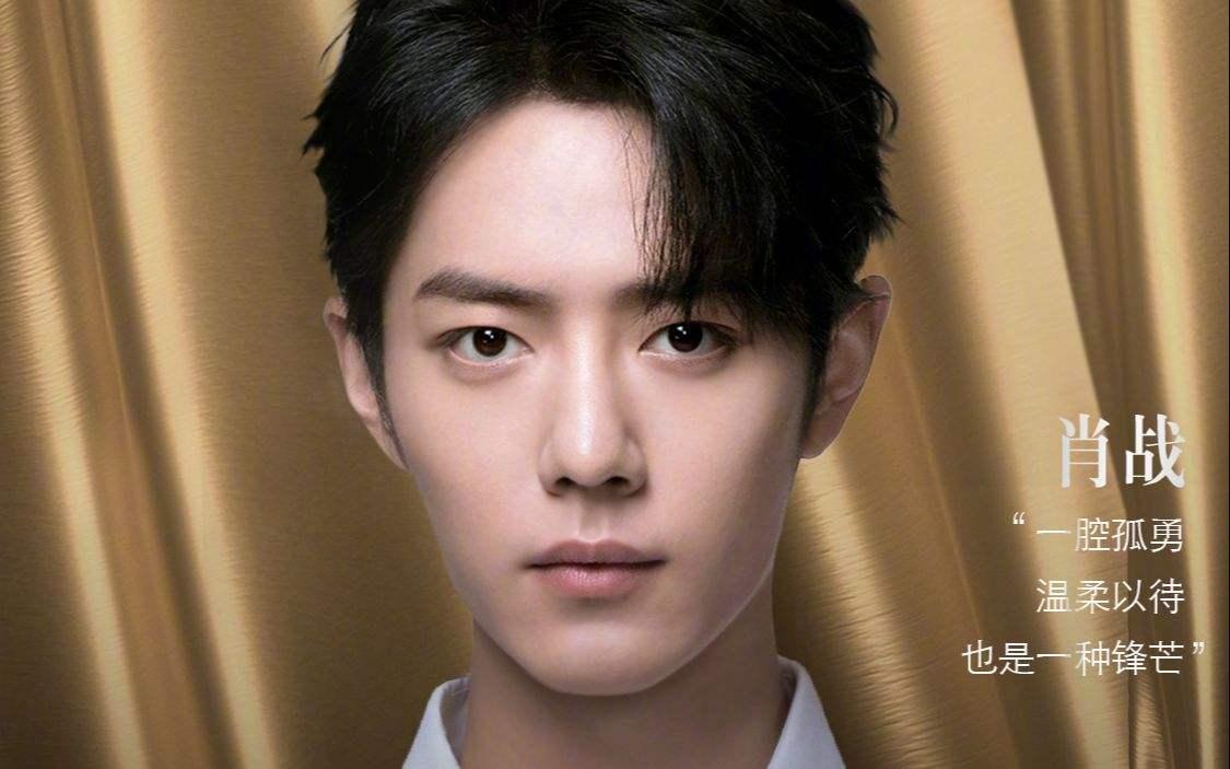 2019年亚洲100位心动男星名单都有谁,中国有超过15个人上榜,最美脸孔!