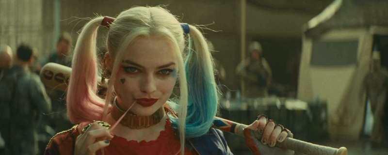 小丑女哈利奎因出自哪部电影?
