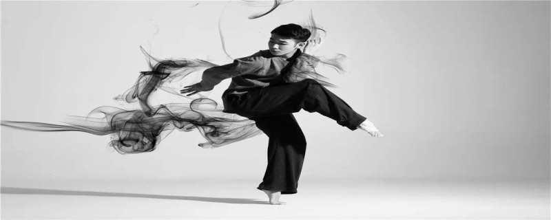 《舞蹈风暴》总冠军胡沈员,用身体讲故事的舞者