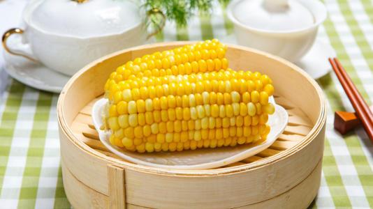 一根玉米的热量是多少?