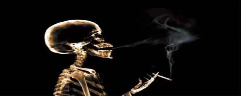 戒烟后身体会出现什么变化?