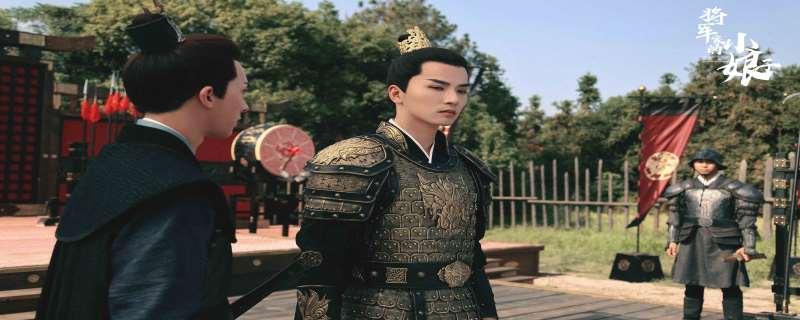 《将军家的小娘子》是由哪部小说改编的?沈锦是由谁扮演的?沈锦结局如何?